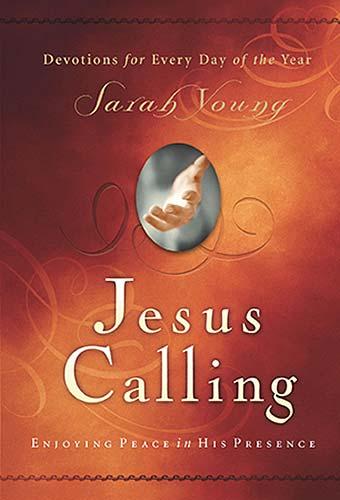 jesuscallingbook
