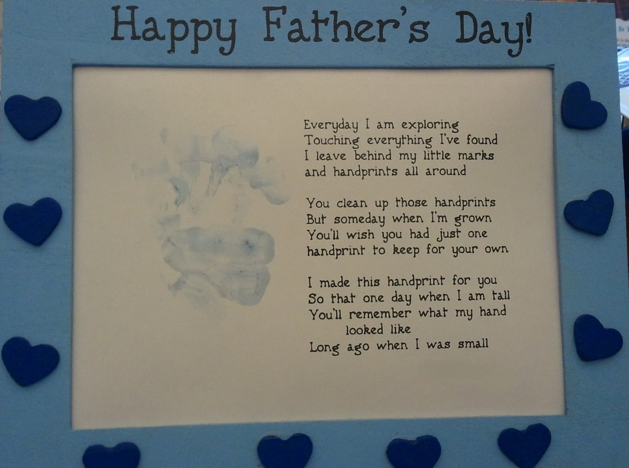 Father's Day 2012   CASTIMONIA Fathers Day Poems From Daughter